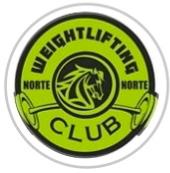 logo club halterofilia